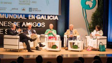 I Encuentro Mundial de Asociaciones del Camino de Santiago
