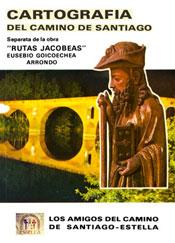 Cartografía del Camino de Santiago