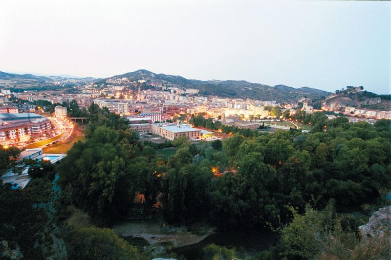Amigos del Camino de Santiago .El Camino en Estella