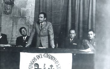 Los Amigos del Camino de Santiago de Estella. Historia de la Asociación