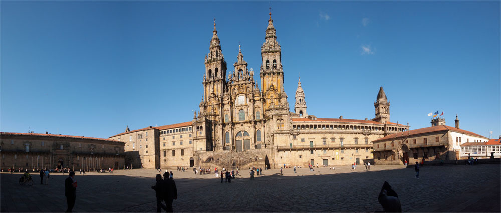 Los Amigos del Camino de Santiago de Estella