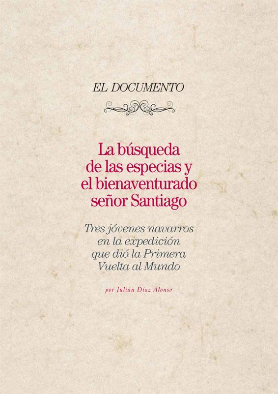 Revista Ruta Jacobea 15. El Documento. Amigos del Camino de Santiago de Estella.